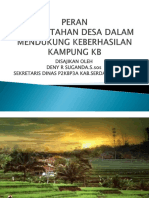 Kampung Kb 2019