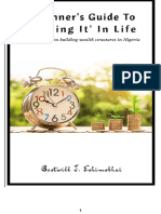 Beginners Guide to Making It in Life(5)