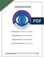 FA15 BSB 031 Software Development
