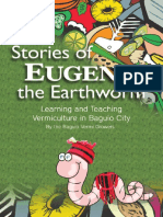 Stories of Eugene the Earthworm