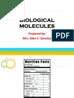 BIOLOGICAL MOLECULES.pptx