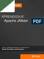 Apache Jmeter Es