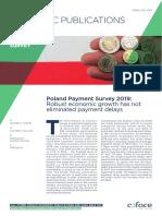 COFACE_Payment+Survey-Poland