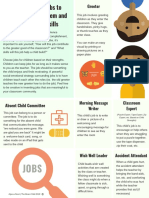 6 Meaningful Social Emotional Classroom Jobs
