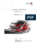 Conversion Guidelines X82-Pt2(Opel Vivaro New)