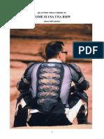 Come si usa una bmw.pdf