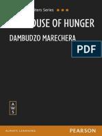 The House of Hunger - Dambudzo Marechera-1