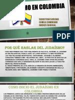 Judaismo en Colombia222