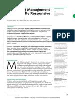 Optimizing Management of Medically Responsive Epilepsy