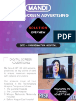 Mandi Digital Media Kit
