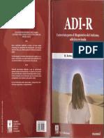 Manual ADIR
