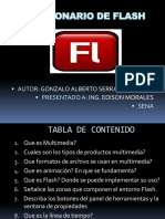 Cuestionario de flash