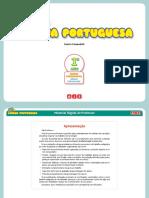 livro portugues