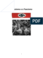Nazismo e Fascismo---Prof Alcino Vasconcelos