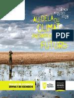 Programme Images de sciences, sciences de l'image 2019