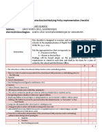 Annex 2B_Child Protection Policy Implementation Checklist Libjo