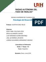 Universidad Autónoma Del Estado de Hidalgo