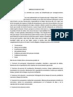 Análisis Estudio de Caso y Solucion Del Problema Levy