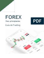 -eBook Forex Para Principiantes