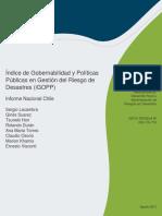 IGOPP Informe Nacional Chile