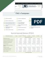 Бухгалтерский баланс (РСБУ) ПАО «Газпром» — Conomy.pdf