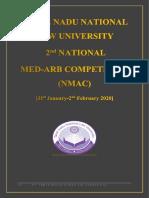 NMAC Rules.pdf