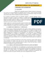 DERECHO DE FAMILIA HOTS
