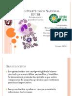granulocitopenia