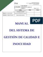 Manual SGQA