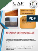 Ficha técnica zocalos y contra zocalos