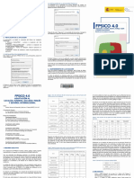 Cuestionario Fpsico Version 4.0