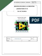 Lab 5 Uso de Variables_v2s