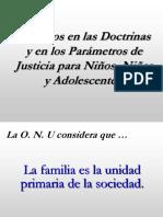 3. Antecedentes Doctrinarios de Los Derechos Del Niño