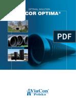 Pecor Optima Catalog