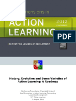 actiona learning