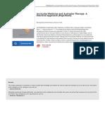 Auricular Medicine and Auricular Therapy a Pract eBook