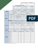 Formulario de Informacion Personal