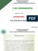 Lab 12-06-19 Diseño de Experimentos