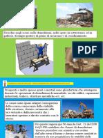 Demolizioni CSP
