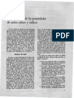 SUELOS SALINOS . Y SODICOS-Capitulo II