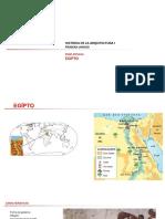 Egipto y sus costumbres