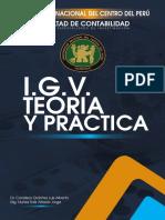 Libro Del Igv