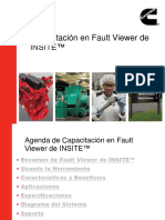 INSITE Fault Viewer Training_ES