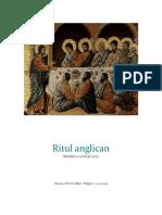 Ritul Anglican