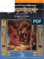 TSR9132 DL2 DragonLance - Dragons of Flame.pdf