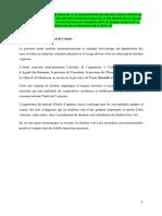 TDR Etude Charbon Vert_Agadir_Aout 2019