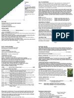 Bulletin 11-14-10