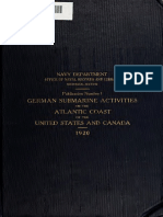 German submarine activities on the Atlanti - United States. Office of Naval Records.pdf