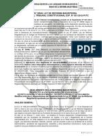 1.- Nuevo Analisis Reglamentacion Auxiliares - Ponencia Alarcon - 04 Agosto 2016- i Parte