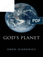 Owen Gingerich, Randy Isaac - God's Planet-Harvard University Press (2014)
